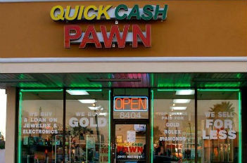 pawn shop serving westchase fl